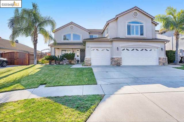 5132 Stratford Dr, Oakley, CA 94561 (#40930895) :: The Lucas Group