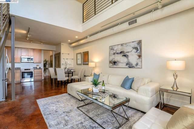 925 The Alameda #118, San Jose, CA 95126 (MLS #40931217) :: Paul Lopez Real Estate