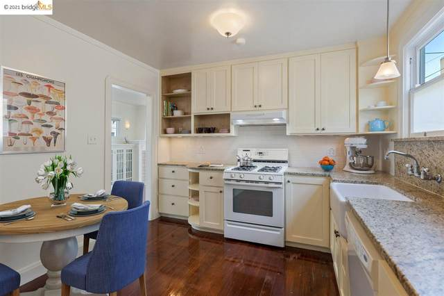 3129 61St Ave, Oakland, CA 94605 (#40931727) :: Jimmy Castro Real Estate Group