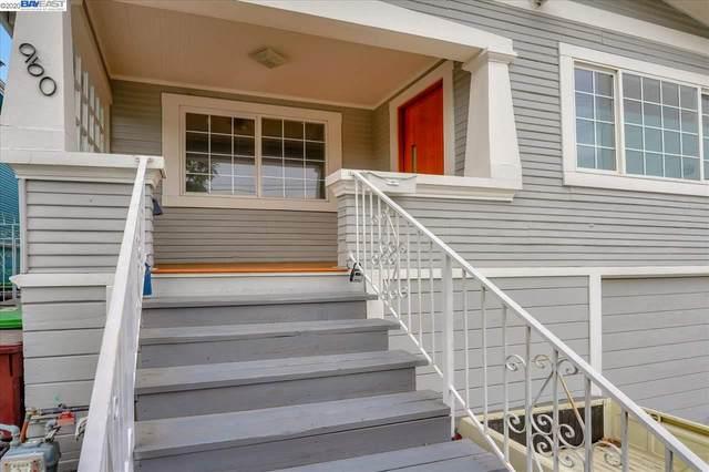 960 56th St, Oakland, CA 94608 (#40931976) :: The Grubb Company