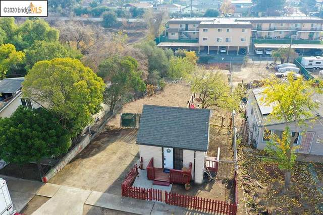 112 E 7Th St, Antioch, CA 94509 (MLS #40932069) :: 3 Step Realty Group