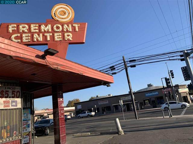 2517 E Fremont St, Stockton, CA 95205 (#40932227) :: Excel Fine Homes