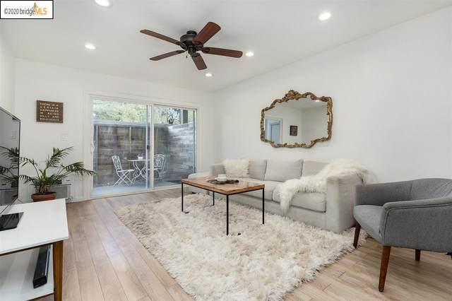 4081 Clayton Rd #130, Concord, CA 94521 (#40932720) :: Excel Fine Homes