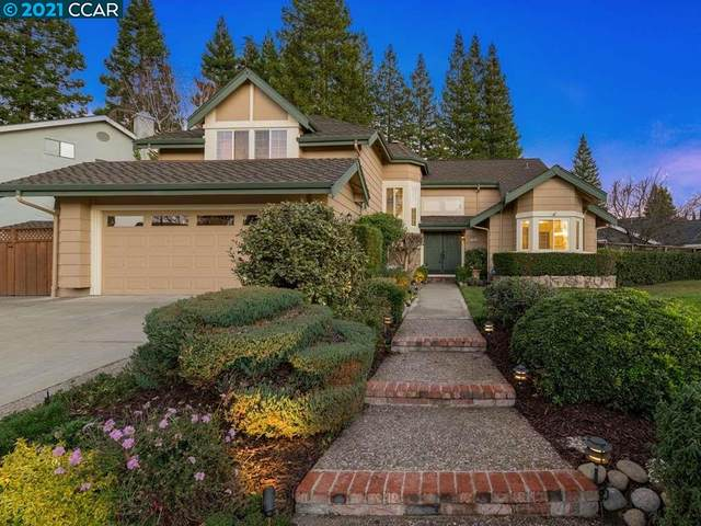 147 Sussex Ct, San Ramon, CA 94582 (MLS #40932737) :: 3 Step Realty Group