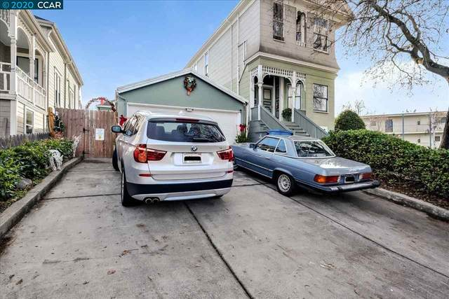 635 Capitol St, Vallejo, CA 94590 (MLS #40932792) :: 3 Step Realty Group