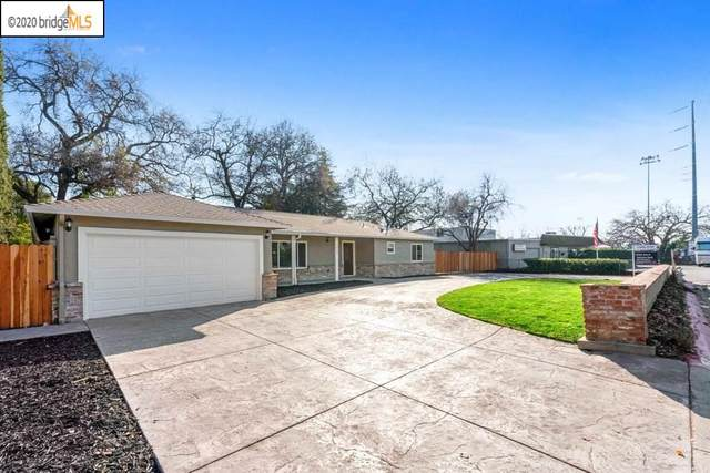 1015 San Miguel Rd, Concord, CA 94518 (#40932838) :: Paradigm Investments