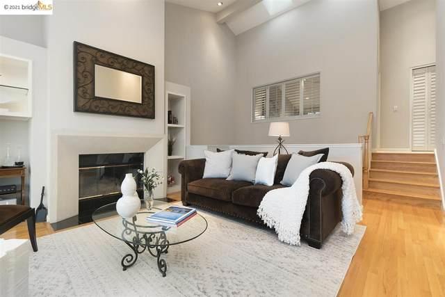 410 Hiller Dr, Oakland, CA 94618 (#40932931) :: Excel Fine Homes