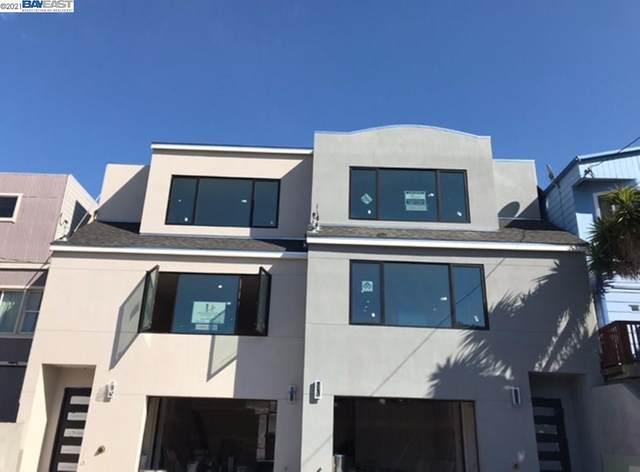 1208 Egbert Ave, San Francisco, CA 94124 (#40933228) :: Paradigm Investments