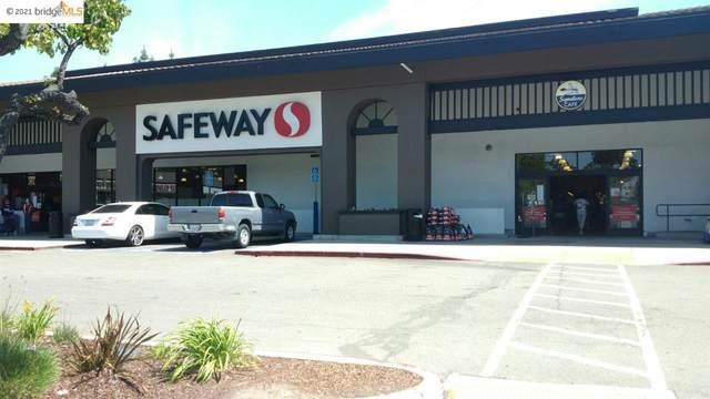 5123 Jensen Rd, Castro Valley, CA 94546 (#40933495) :: RE/MAX Accord (DRE# 01491373)