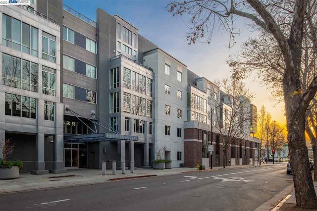 46 W Julian St #416, San Jose, CA 95110 (#40933618) :: Jimmy Castro Real Estate Group