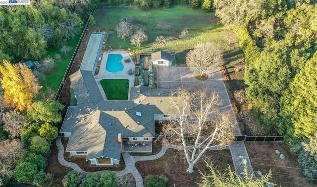 150 Richard Ln, Walnut Creek, CA 94595 (#40933754) :: Excel Fine Homes