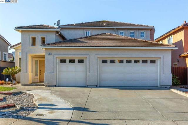 32416 New Harbor Way, Union City, CA 94587 (#40933763) :: Blue Line Property Group