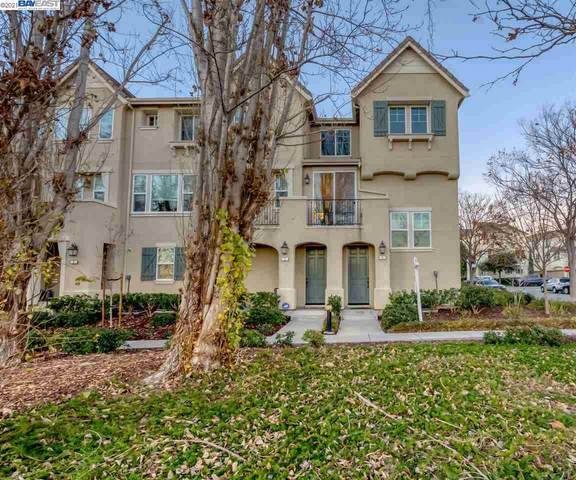 2866 Alnwick Ave #1, Livermore, CA 94551 (#40933998) :: Paradigm Investments