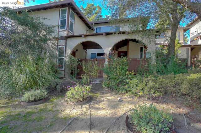 2026 Ascot Dr, Moraga, CA 94556 (#40934054) :: Blue Line Property Group