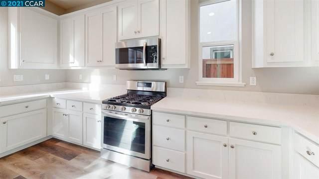 3066 Delano Drive, Pittsburg, CA 94565 (#40934073) :: Excel Fine Homes