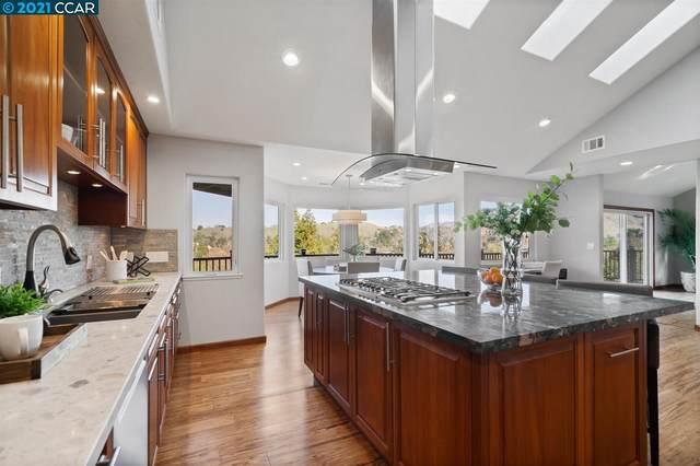 421 Summit Road, Walnut Creek, CA 94598 (MLS #40934107) :: Paul Lopez Real Estate