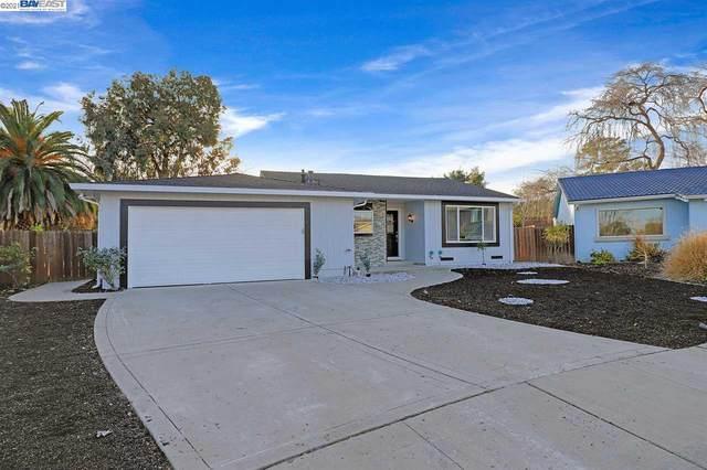 3788 Rocky Mountain Ct, Pleasanton, CA 94588 (#40934132) :: The Grubb Company