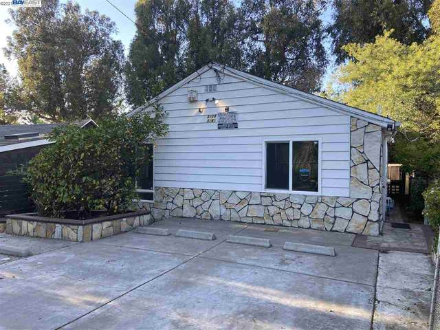 3139 Courtland Ave, Oakland, CA 94619 (#40934464) :: Paradigm Investments