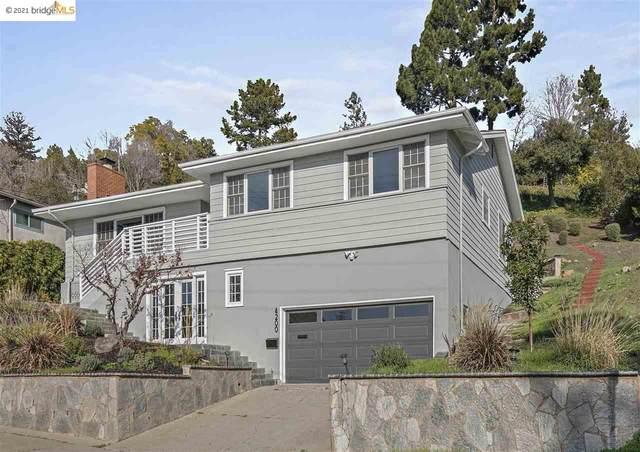 4200 Harbor View Ave, Oakland, CA 94619 (#40934564) :: The Grubb Company
