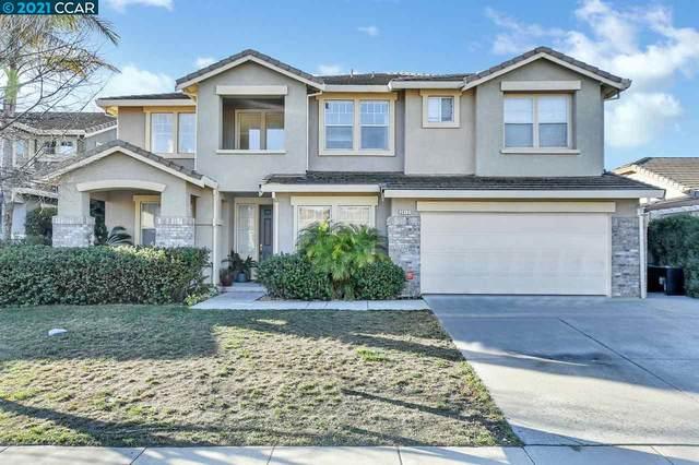 2412 Crocker Way, Antioch, CA 94531 (MLS #40934577) :: 3 Step Realty Group