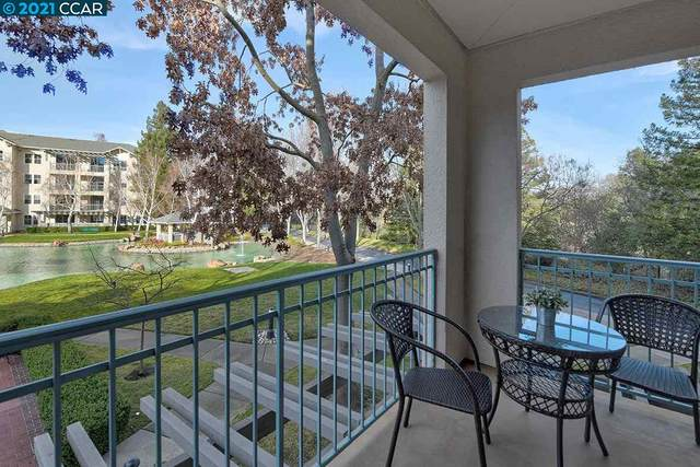 1860 Tice Creek Dr #1224, Walnut Creek, CA 94595 (#40934599) :: Excel Fine Homes