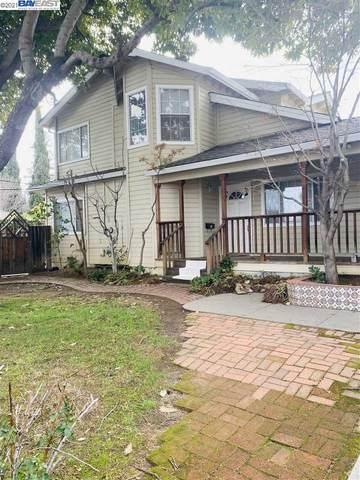 792 W Mc Kinley Ave, Sunnyvale, CA 94086 (#40934828) :: The Grubb Company