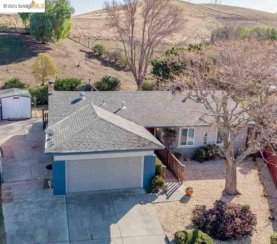 12 Linford Court, Pittsburg, CA 94565 (#40935056) :: Excel Fine Homes