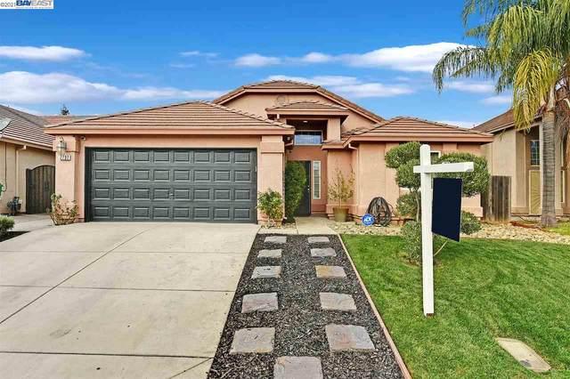 2737 Deborah Ln, Stockton, CA 95206 (#40935105) :: Excel Fine Homes