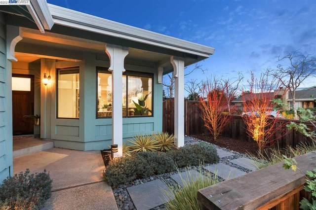 172 Brighton Road, Alameda, CA 94502 (#40935175) :: The Grubb Company