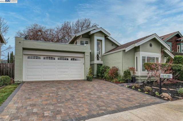 10037 Foxboro Circle, San Ramon, CA 94583 (#40935248) :: RE/MAX Accord (DRE# 01491373)