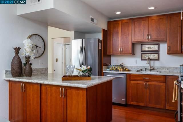 1233 Singingwood Ct #6, Walnut Creek, CA 94595 (#40935501) :: Realty World Property Network