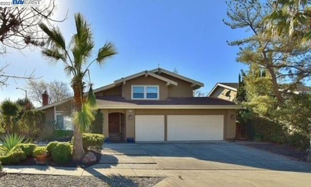 46789 Rancho Higuera Rd, Fremont, CA 94539 (MLS #40935632) :: 3 Step Realty Group