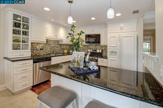 1533 Oakmont Dr #8, Walnut Creek, CA 94595 (#40935645) :: Realty World Property Network