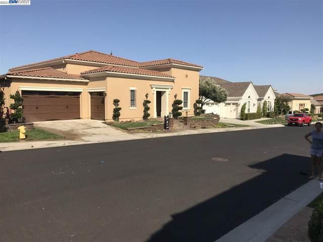 1148 Saint Julien Street, Brentwood, CA 94513 (#40936251) :: Armario Homes Real Estate Team