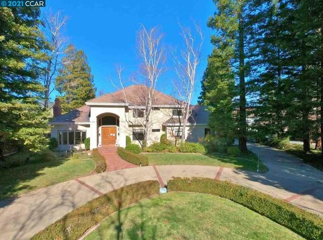 215 S Ridge Court, Danville, CA 94506 (#40936834) :: The Lucas Group