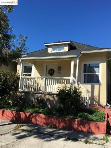 608 58th Street, Oakland, CA 94609 (#40937154) :: Excel Fine Homes