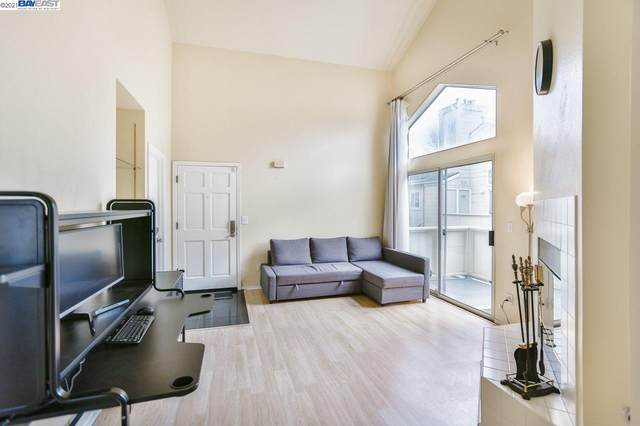 1460 Thrush Ave #40, San Leandro, CA 94578 (#40937247) :: Jimmy Castro Real Estate Group
