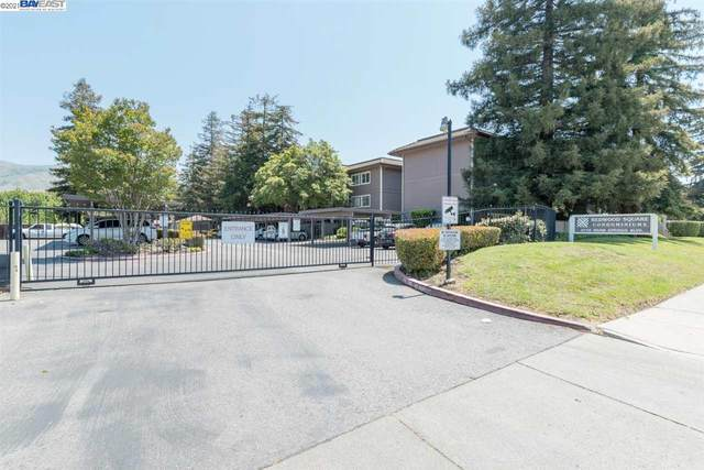 47112 Warm Springs Blvd #240, Fremont, CA 94539 (#40937263) :: Jimmy Castro Real Estate Group