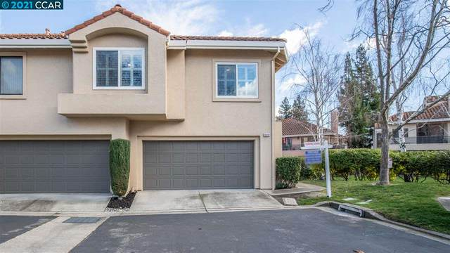 3026 Lakemont Dr #4, San Ramon, CA 94582 (#40937461) :: The Grubb Company