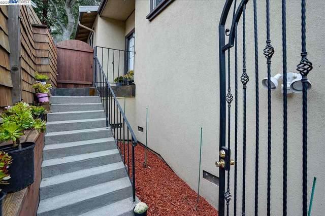3764 Delmont Ave, Oakland, CA 94605 (#40937725) :: Sereno