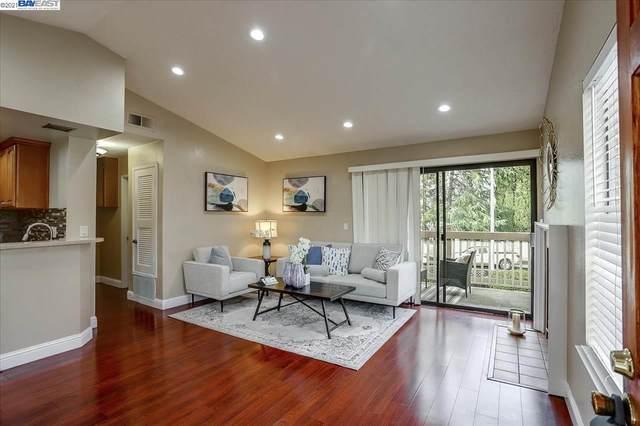 38918 Cherry Glen Cmn, Fremont, CA 94536 (#40937819) :: Excel Fine Homes