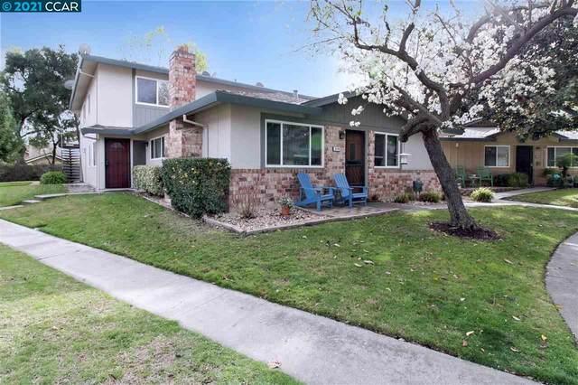 2110 Arroyo Ct Unit 2, Pleasanton, CA 94588 (#40937925) :: The Grubb Company