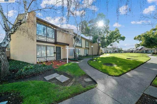 2658 Oliver Dr, Hayward, CA 94545 (#40938049) :: Blue Line Property Group