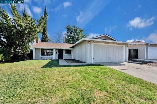 2115 Jefferson Way, Antioch, CA 94509 (#40938068) :: The Lucas Group