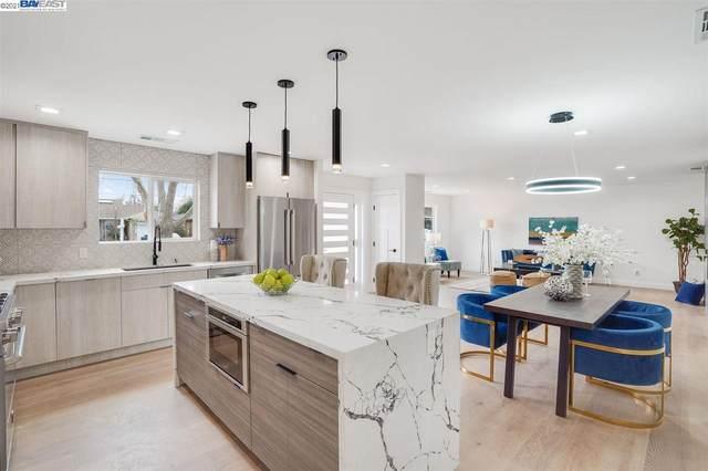 1225 Ridgeley, Campbell, CA 95008 (#40938333) :: Excel Fine Homes