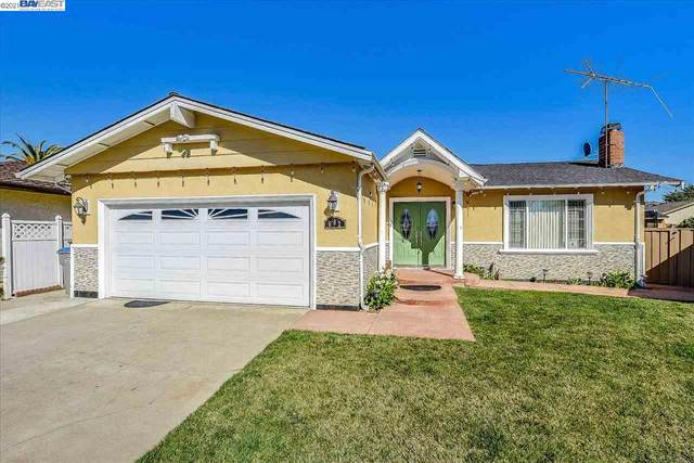 662 Kirk Glen Dr, San Jose, CA 95133 (#40938383) :: The Lucas Group