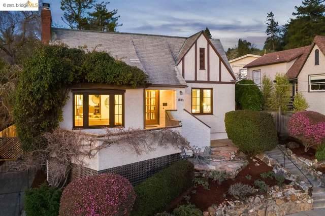 1875 San Antonio Ave, Berkeley, CA 94707 (#40938686) :: Paradigm Investments