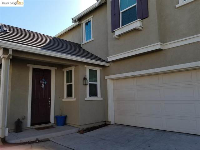 2256 Gallery Drive, Riverbank, CA 95367 (#40938691) :: Paradigm Investments