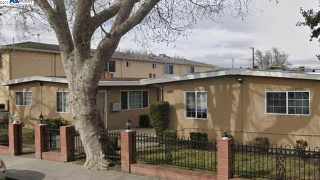 1169 Willow, Menlo Park, CA 94028 (#40939037) :: MPT Property