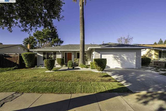 1595 Vernal Ave, Fremont, CA 94539 (#40939198) :: Real Estate Experts
